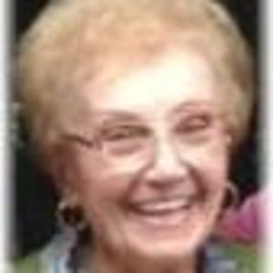Mary Custardo Obituary Photo