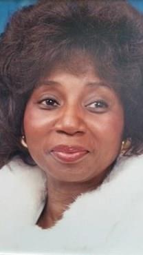 Pearl Holmes Chisman obituary photo