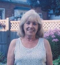 Ramona F. Redelsheimer obituary photo