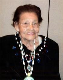 Melba Ilene Kelly obituary photo