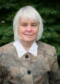Pamela Jeanne Puntenney obituary photo