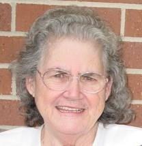 Deryl Ruth Rodgers obituary photo