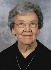 Helen Drum Sigmon obituary photo