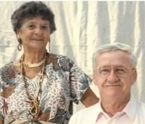 Edward W. and Claire Martel McDonough obituary photo