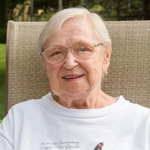 Rita A. Mason
