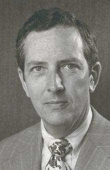 """Stanley Van Vliet """"Van"""" Lyman"""