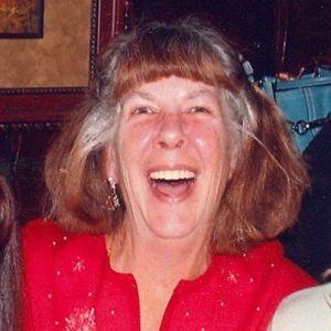 Catherine Kunkel Watson