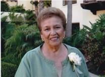 Hortencia Louise Rodriguez obituary photo