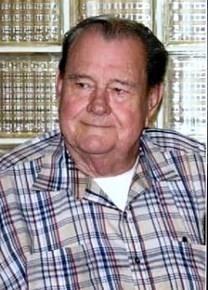 Norman Fay East obituary photo