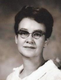 Janelle Greenfield obituary photo