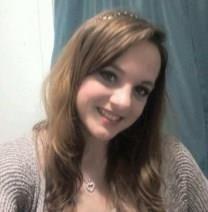 Ashley Nicole Guthrie obituary photo