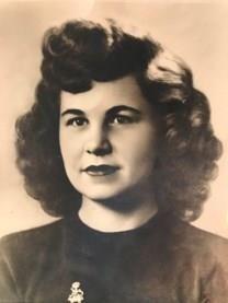 Rhea E. JACOBS obituary photo