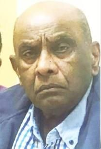 Jai Narain obituary photo