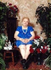 Frankie Marie Dunn obituary photo