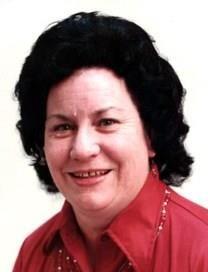 Wanda Maness Hollifield obituary photo