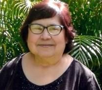 Ana Maria Grimaldo obituary photo