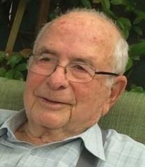 Simon Davidson obituary photo