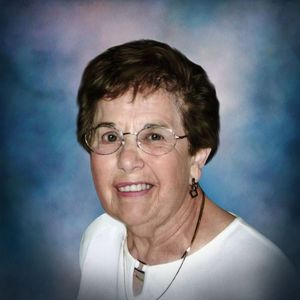 Anna H. Hicks Obituary Photo