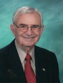 Harry Gilbert Brumley obituary photo