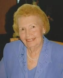 May Sophie Triplett obituary photo