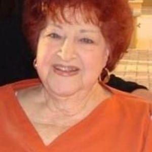Ida Louise Fernandez