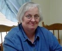 Donna Chancey Brown obituary photo