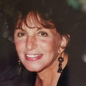Rosemarie V Lemieux Obituary Photo