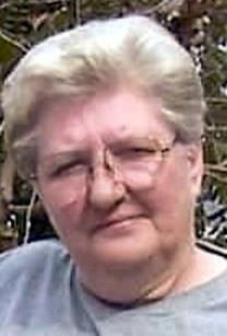 Frances Louise Roys obituary photo