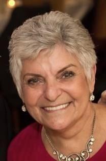Marie Antoinette Bobak obituary photo