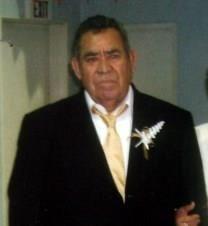 Andres R. Fuentes obituary photo