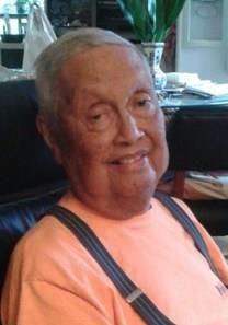 Andre Jean De Graaff Guilloud obituary photo
