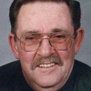 Daniel Austie Healy