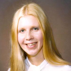 Sandra A. Palmer
