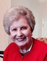 Patricia Marks Peters obituary photo