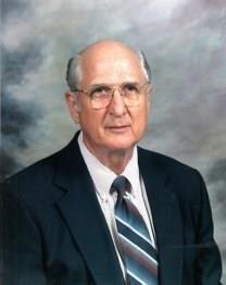 Harry P. Smith obituary photo