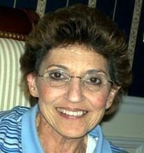 Mary Rose Lyons Whisenant obituary photo