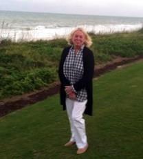 Patricia Maguire Shaffer obituary photo