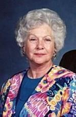 Patricia Lucille Brown obituary photo