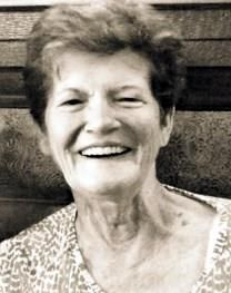 Mary Katherine Messer obituary photo