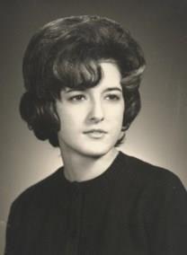 Virginia Balkcom Barclay obituary photo