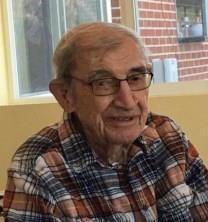 Allen W. Kirby obituary photo