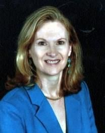 Jeanne Kay Marsh obituary photo