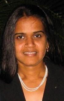 Julia P. Moses obituary photo