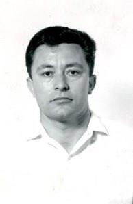 Antonio Caputo Nitti obituary photo