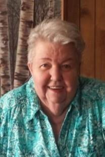 Ruth Jolene Prickett obituary photo