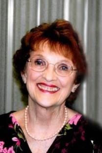 Helena Gay Dixon obituary photo