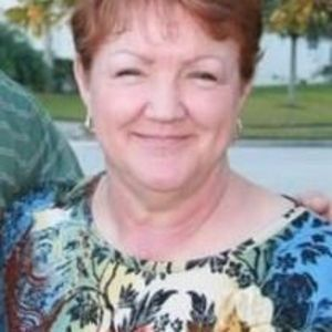Margie Elaine Herndon