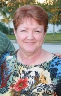 Margie Elaine Herndon obituary photo