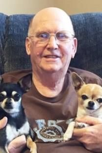 William T. Garrick obituary photo