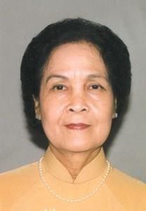 Niem Thi To obituary photo